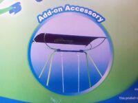 Kid Active single swing sun canopy ( 2 available )
