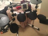 Gear4music DD400 electric drum kit