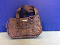 Brown Animal bag
