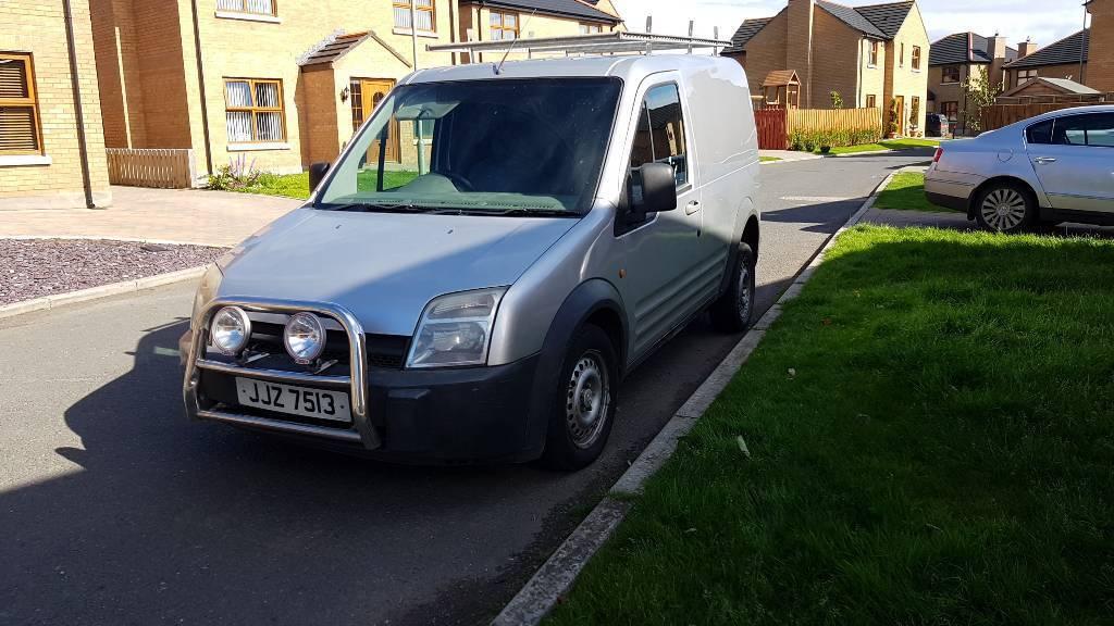 c63b4bc737 Cracking little van for sale. Belfast ...