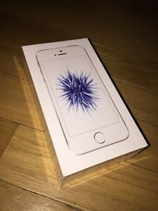 NEW iPhone SE 16gb