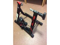 Cycle Home Trainer/Elite Volare Mag turbo trainer
