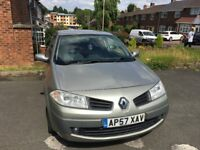 Renault Megane 1.5Dci 3dr Dynamique - Great runner - cheap to tax and run
