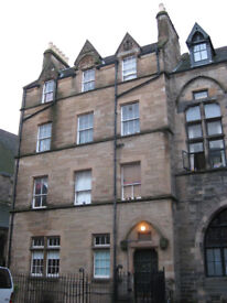 Large double room in shared flat in Tollcross, Central Edinburgh