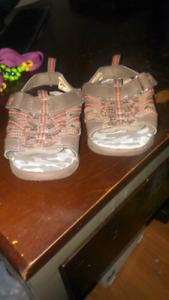 Boys Shoe from 0-3 months to size five