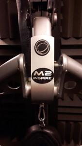 Inspire M2 Fitness Machine