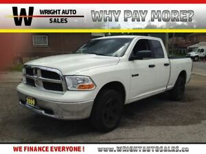 2009 Dodge Ram 1500 4X4| 158,407 KMS