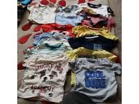 3-6 boys clothes bundle for sale