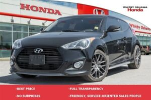 2013 Hyundai Veloster Technology Package