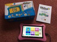 Tabstar tablet pink