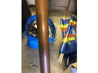 28mm Copper Pipe