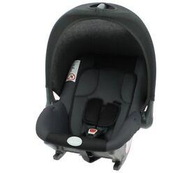 BabyStart Baby Ride Group 0+ Infant Carrier