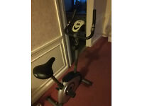 BODY SCULPTURE BC1700 EXERCISE BIKE FREE DELIVERY