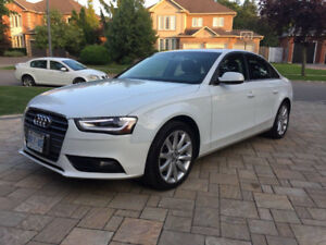 2013 Audi A4 Premium Plus 2.0 TURBO , NAV