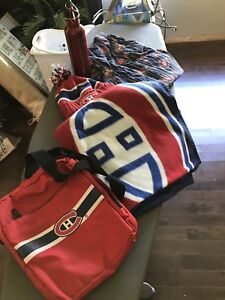 Montreal Canadians fans: More HABS stuff for sale!