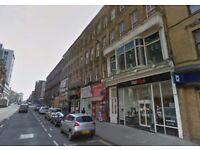 2/1 385 Sauchiehall Street, Glasgow, G2