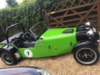 locost 7 sports kit car