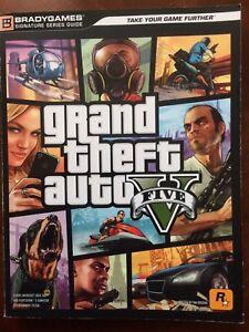 Gta gaming guide book