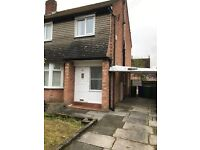 *FULLY FURNISHED* 4 BEDROOM SEMI-DETACHED PROPERTY LOCATED ON BANKSIDE ROAD, MANCHESTER, M20 5QE