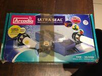 Arcadia T8 ultra seal fluorescent lighting