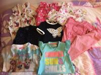 Girls 2-3 years Bundle clothes