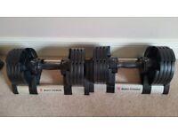 Body Power + Bench