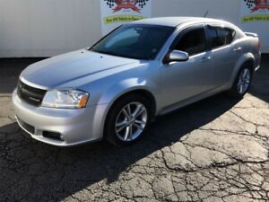 2012 Dodge Avenger SXT, Heated Seats, Keyless Entry