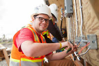 Free Info Session Electrical and Refrigeration A/C programs