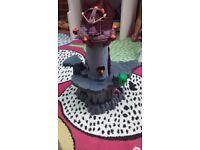 Playmobil Dragons Dungeon