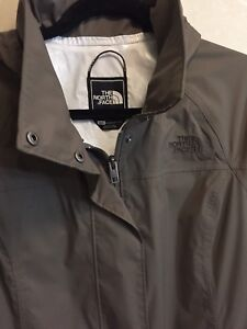 Manteau Imperméable /Coupe-vent The North Face femme small