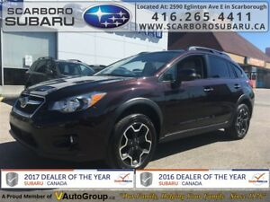 2013 Subaru XV Crosstrek Limited PKG, FROM 1.9% FINANCING AVAILA