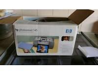 HP photosmart 145 printer