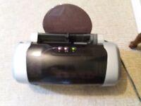 Epson stylus C84 printer