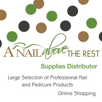 Gel Nail Training Center + Distributor for Beauty