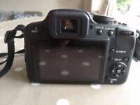 Panasonic Lumix FZ45 Digital Camera