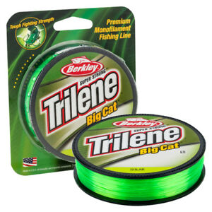 trilene fishing line 30 pound