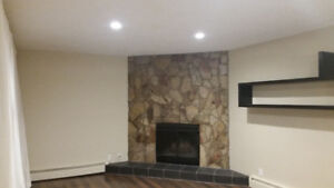 1BED JASPER AVE AUG RENT FREE IN SUITE LNDRY HT UNDRGD PRK