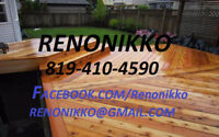 NEW DECKS/FENCES/REPAIRS AND MORE....