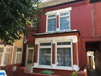 3 Bedroom House on Wesborne Road, Luton, Beds, LU4 8JD.