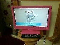 "digihome 16"" led widescreen tv"