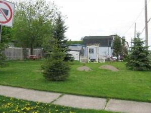 Vacant Lot for Sale in Downtown Welland