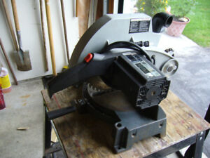 Durex Vintage compound mitre saw