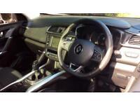 2016 Renault Kadjar 1.5 dCi Signature Nav 5dr Manual Diesel Hatchback