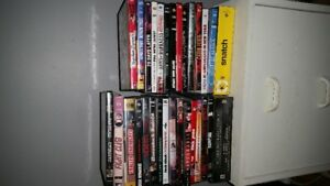 Large Collection of DVD' s for sale