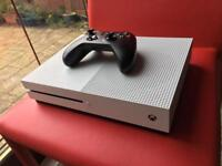 Xbox One S 500GB with one controller - £150 - NO OFFERS (first come first serve)