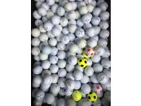 Callaway mixed golf balls for sale.