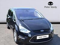 2013 FORD S-MAX DIESEL ESTATE