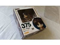 Nendoroid 375 Eren Yeager *GENUINE GOOD SMILE COMPANY* Brand new in the box.