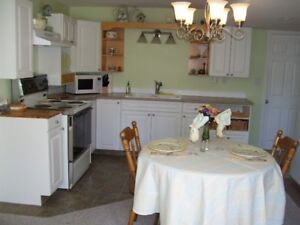 Peachland Holiday Suite Rental
