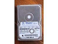 """Apple Maxtor 655-T0018 Internal 3.5"""" Hard Disk Drive HDD 13.6GB Model 91362UE"""